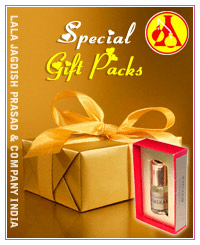 Essential Oils Gift Packs