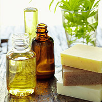 Buy Natural Essential Oils