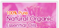 Natural Organic Essential Oils